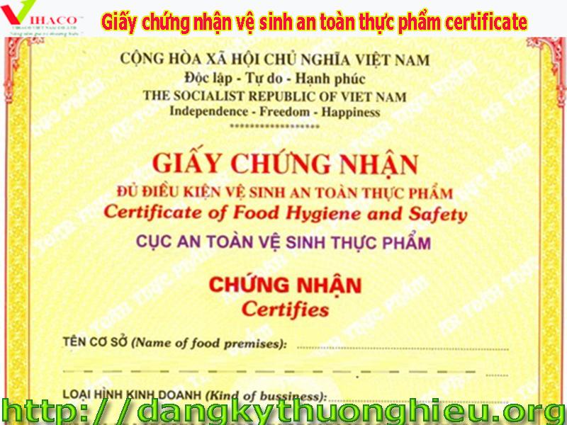 Giay-chung-nhan-ve-sinh-an-toan-thuc-pham-certificate